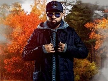 Musiq Soulchild artist photo