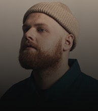 Tom Walker artist photo