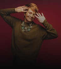 Shawn Colvin artist photo