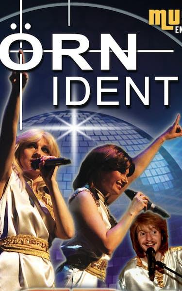 The Bjorn Identity – Tribute to ABBA Tour Dates