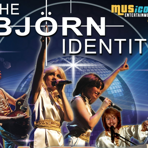 The Bjorn Identity – Tribute to ABBA Tour Dates