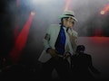 The King of Pop: Navi As Michael Jackson event picture