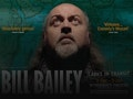 Larks In Transit: Bill Bailey event picture