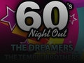 60s Night Out: The Dreamers, The Temple Brothers event picture
