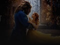 Sing-a-long Beauty and the Beast event picture