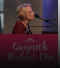 Gwyneth Herbert Duo artist photo