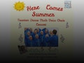 Here Comes Summer: Taunton Deane Male Voice Choir, Emma Edwards event picture