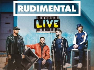 Global Gathering Presents Seven: Part Seven: Rudimental + Bigger Than Barry picture