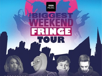 BBC Music's The Biggest Weekend Tour: Ten Tonnes, Onr. picture