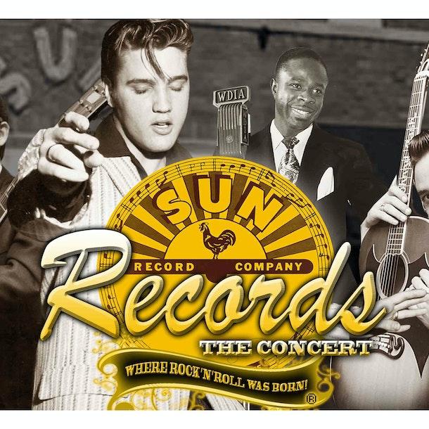Sun Records: The Concert Tour Dates