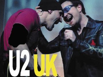 U2 UK picture