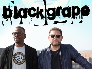 Black Grape artist photo