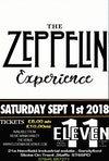 Flyer thumbnail for The Zeppelin Experience