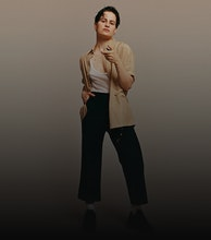 Christine & The Queens artist photo