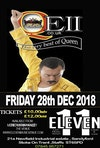 Flyer thumbnail for QEII – Tribute to Queen