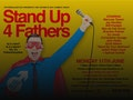 Stand Up 4 Fathers: Marcuss Tisson, Jay Handley, Will Franken event picture