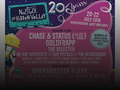 Nozstock The Hidden Valley 2018 event picture