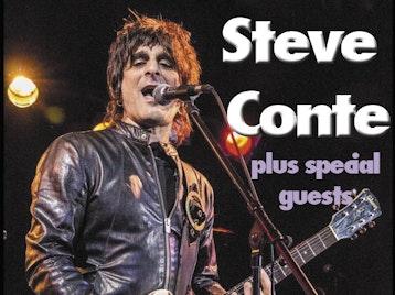 Steve Conte Band picture