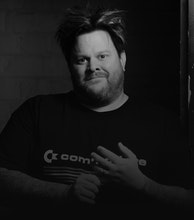 Jaret Reddick artist photo