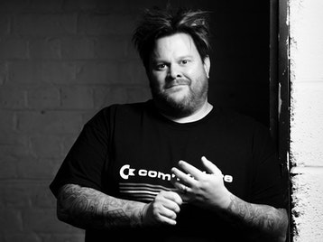Heartache & Hilarity Tour: Jaret Reddick, The Lounge Kittens picture