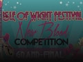 Isle Of Wight Festival New Blood Competition event picture