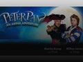 Peter Pan - An Arena Adventure: Martin Kemp, Milton Jones event picture