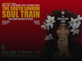 The South London Soul Train May Bank Holiday Special: Jazzheadchronic, The Soul Sisters, AJ Kwame event picture
