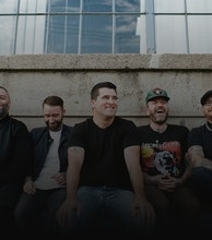 Alexisonfire artist photo