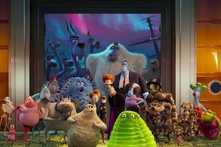 Image for Hotel Transylvania 3: A Monster Vacation