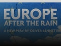 Europe After The Rain event picture