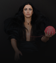 Emel Mathlouthi artist photo