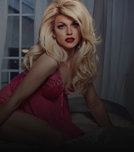 Courtney Act artist photo