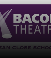 Bacon Theatre artist photo