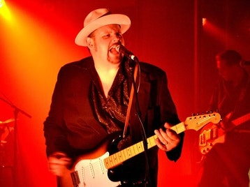 Big Boy Bloater & The Limits picture