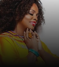 Dianne Reeves artist photo