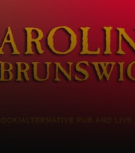 The Caroline Of Brunswick Pub artist photo