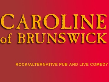 The Caroline Of Brunswick Pub venue photo