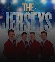 The Jerseys artist photo