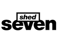 Shed Seven artist insignia