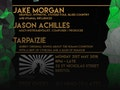 SongSmith: Jason Achilles, Jake Morgan, Tarpaizie event picture