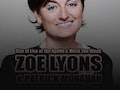 Comedy Night: Zoe Lyons, Patrick Monahan event picture