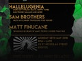 SongSmith: Matt Finucane, Sam Brothers, Hallelugenia event picture