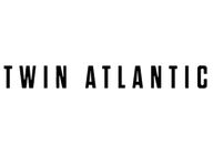 Twin Atlantic artist insignia