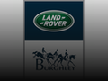Land Rover Burghley Horse Trials event picture