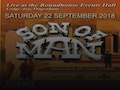 Village Reunion XII: Son Of Man, The Green Ray event picture