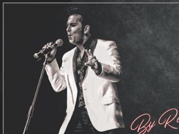 Ricky Aron artist photo