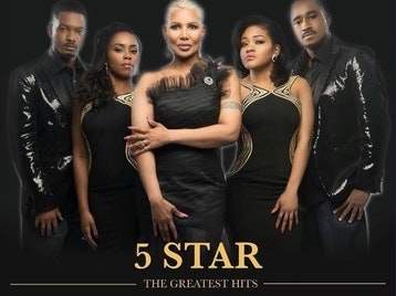 Greatest Hits Show: Five Star picture