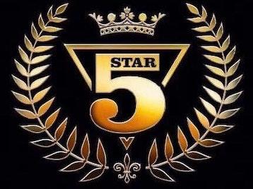 Five Star artist photo