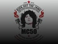 Kick Out The Jams: MC50 event picture