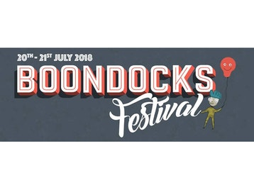 The Boondocks Festival 2018: Imperial Leisure, Jeramiah Ferrari, Iiris, 3 Daft Monkeys, Cut Capers, Mr Tea and The Minions, The Long Players, Felix Hagan & The Family, Normanton Street, Emily Faye, Pandora Drive, Novatines, Neon Mirrors, Felyx Fox, Bare Jams, Little Red Kings, True Strays, Caro, Will Lawton, Weasel Howlett, The Drystones, Wasabi, The Arkansaw Jukebox Collective, Circus VIII picture